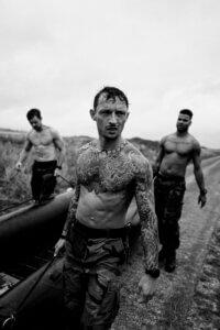 Corps marines calender