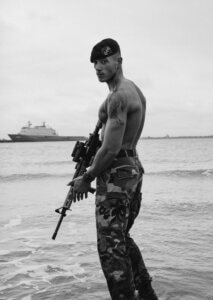 marines charity dutch
