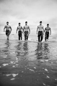 underpromise dutch corps mariniers